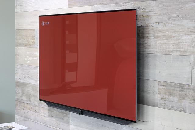 Замена / ремонт подсветки на телевизоре