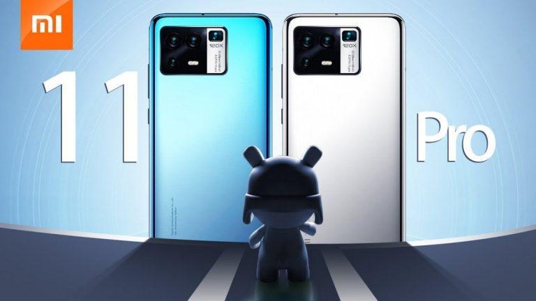 Что может предложить смартфон Xiaomi Mi 11 Pro?